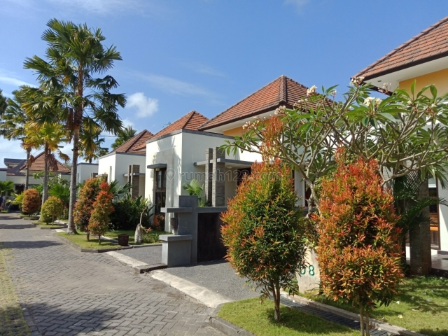 Attractive investment in a developing and attractive location at Badung Bali, Goa Gong, Badung