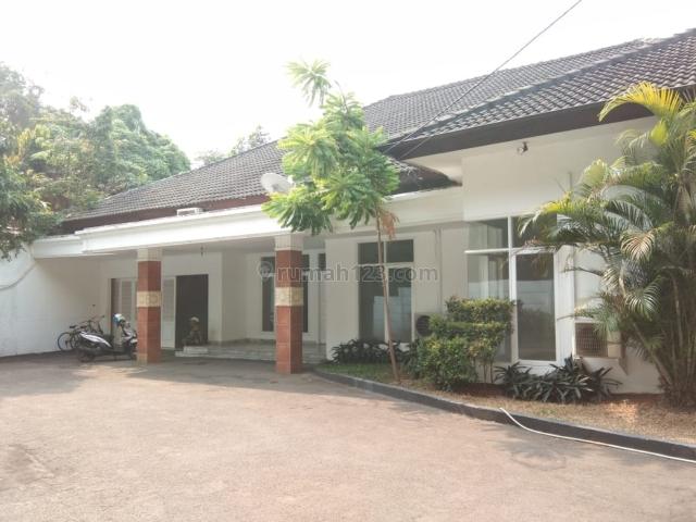 Rumah siap pakai, Kemang, Jakarta Selatan
