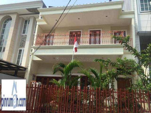 RUMAH DI PONDOK INDAH, LT 160 m2 (HUB : 081280069222) DZIKRI PR-29947, Pondok Indah, Jakarta Selatan