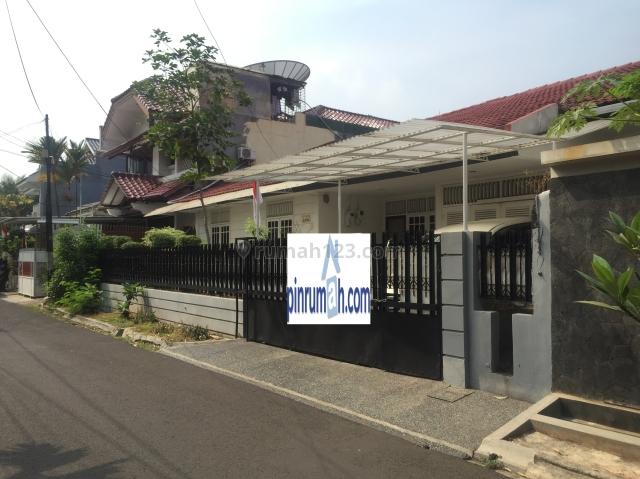 RUMAH DI PONDOK INDAH, LT 332 m2 (HUB : 081280069222) DZIKRI PR-29949, Pondok Indah, Jakarta Selatan