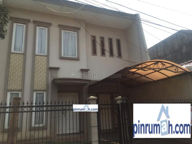 RUMAH DI PONDOK INDAH, LT 147 m2 (HUB : 081280069222) DZIKRI PR-29951, Pondok Indah, Jakarta Selatan