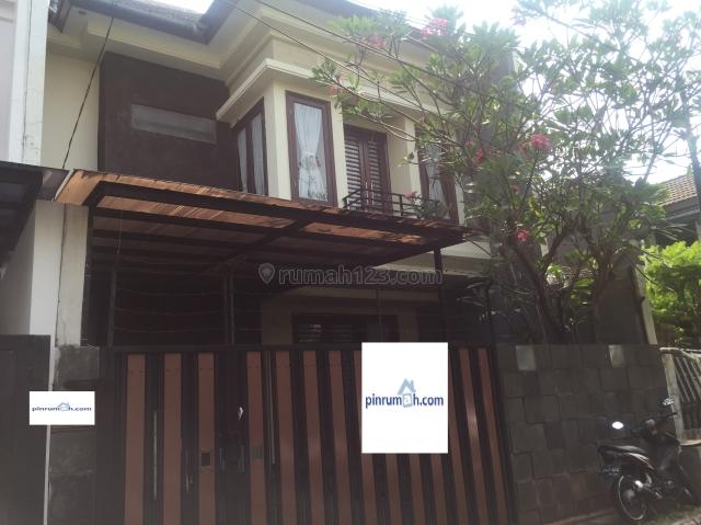RUMAH DI PONDOK INDAH, LT 138 m2 (HUB : 081280069222) DZIKRI PR-29953, Pondok Indah, Jakarta Selatan