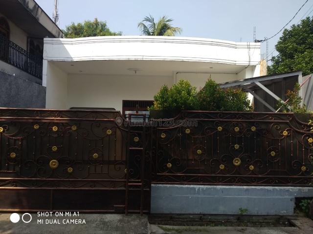 RUMAH SIAP HUNI DI CIPETE JAKARTA SELATAN, Cipete, Jakarta Selatan