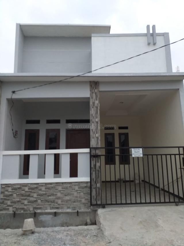 Rumah Baru Renov Bagus di Villa Gading Harapan Bekasi, Kebalen, Bekasi
