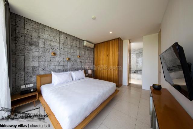 Villa Furnished di Hideaways Villas, Uluwatu Bali, Uluwatu, Badung