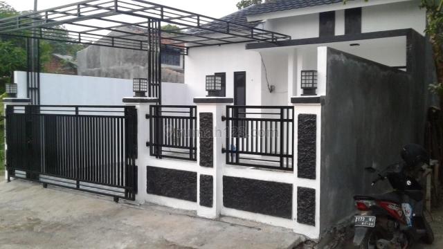 Rumah cantik semi furnished di jatiraden kota bekasi, Jatiraden, Bekasi