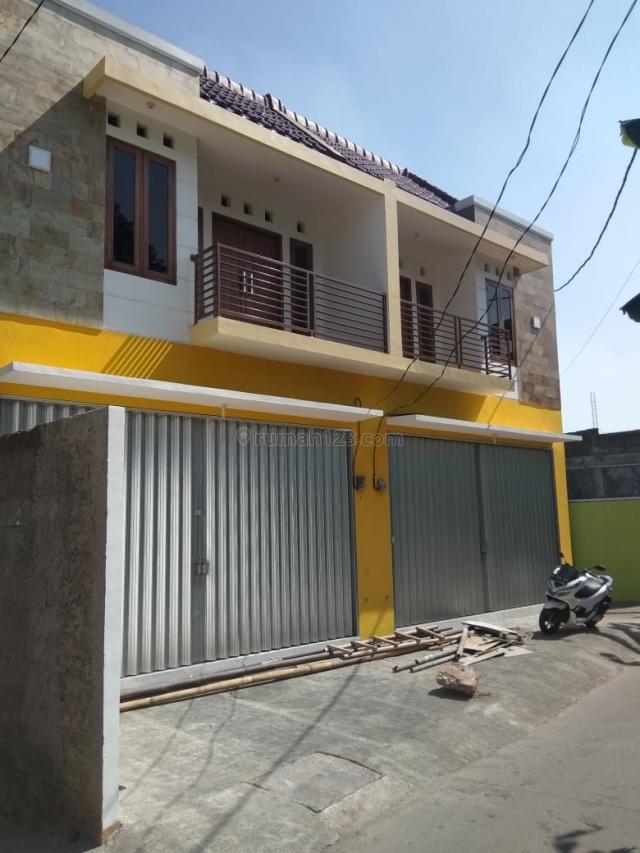 Rumah dan Ruko di Kota bekasi, Jatisampurna, Bekasi