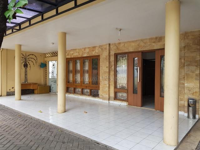 Rumah cocok untuk Kantor di Jalan Guntur, Setiabudi, Jakarta Selatan, Setiabudi, Jakarta Selatan