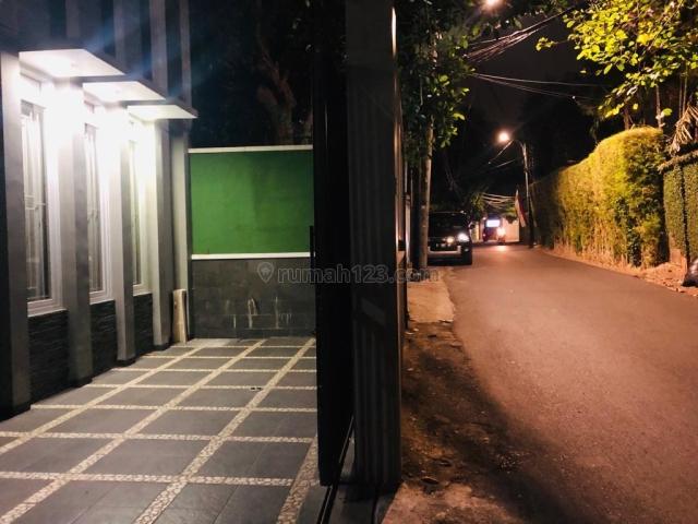 Rumah di Kemang Utara, Jakarta Selatan., Kemang, Jakarta Selatan