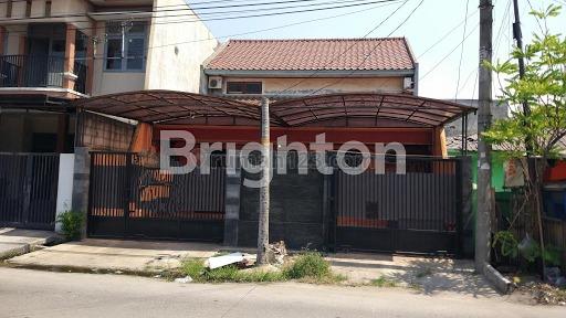 Rumah Siap Huni Perum 2 Karawaci Tangerang, Cibodas, Tangerang
