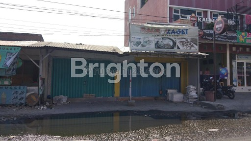 Rumah Kios Perum 2 Karawaci Tangerang, Cibodas, Tangerang