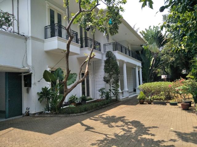rumah di BDN cilandak belakang citos, Cilandak, Jakarta Selatan