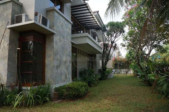 Beautiful Kemang Area House, Kemang, Jakarta Selatan