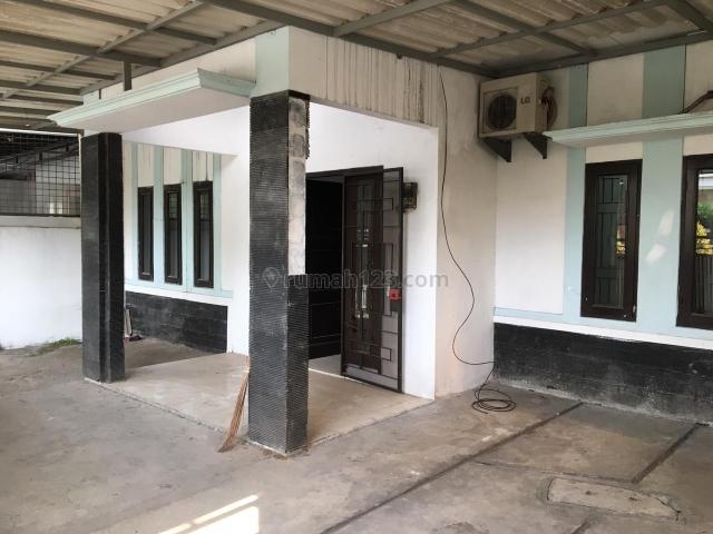 Rumah Luas, Lingkungan Nyaman dan Strategis Taman Holis Indah Bandung, Holis Cigondewah, Bandung