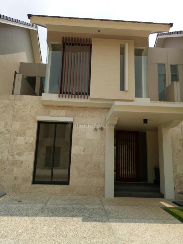 rumah brand new minimalis, Cilandak, Jakarta Selatan