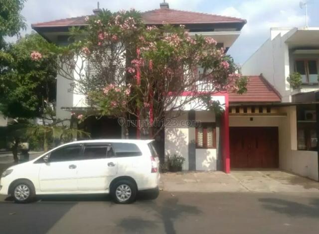 Rumah cantik, Colomadu, Solo