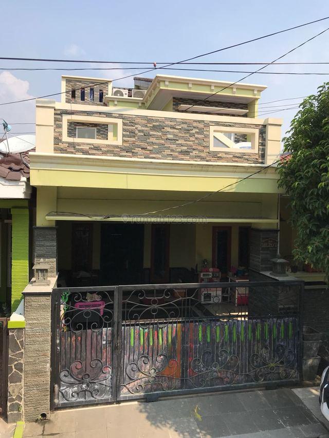 Rumah 2 lantai di jual cepat di Duta Harapan Bekasi, Duta Harapan, Bekasi