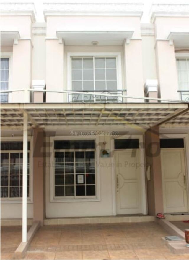 Rumah dijual 2 lantai, 2 kamar hos5000043   rumah123.com