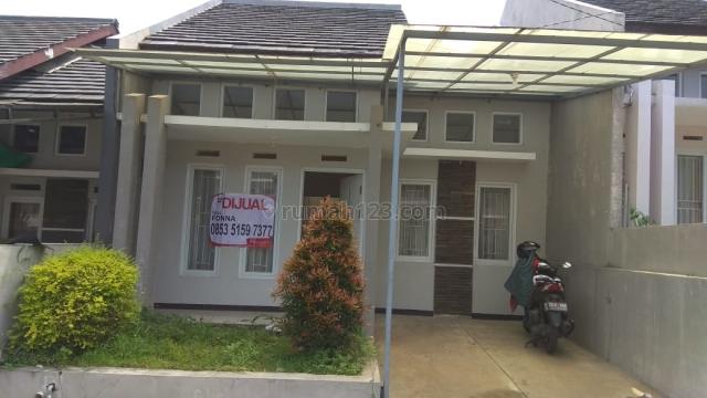 Rumah siap huni Batu Alam Regency, Ngamprah, Bandung, Padalarang, Bandung