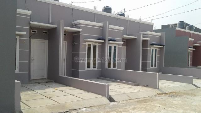 Rumah dijual hos5008927 | rumah123.com