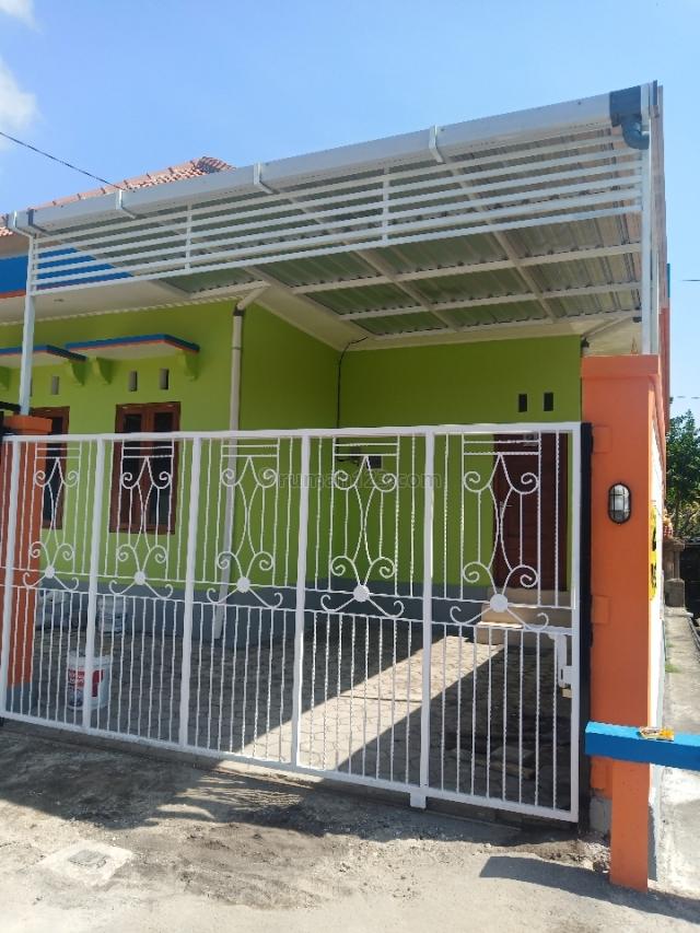 Rumah Baru Gress Minimalist Lingkungan Perumahan Yang Nyaman, Sidakarya, Denpasar