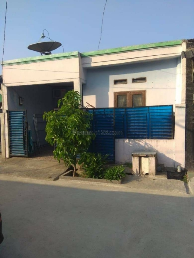 Rumah Murah di Perum Alamanda Regency Bekasi, Lemah Abang, Bekasi
