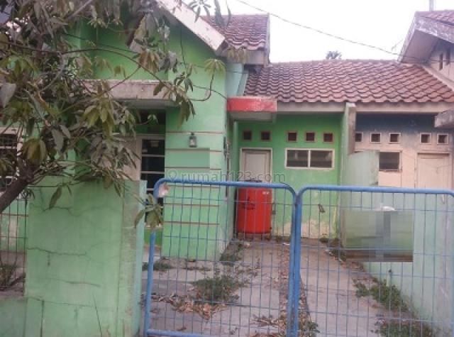 Rumah Sederhana Harga Ringan!! Hanya 19 Jt/thn!! Di Candra Baga (71085)MAR/LOU, Pondok Ungu, Bekasi