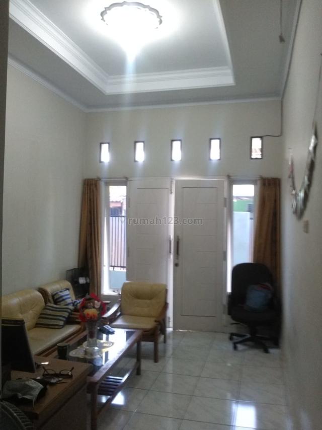 RUmah murah di Taman Wisma Asri 1 dekat Summarecon Bekasi, Telukpucung, Bekasi