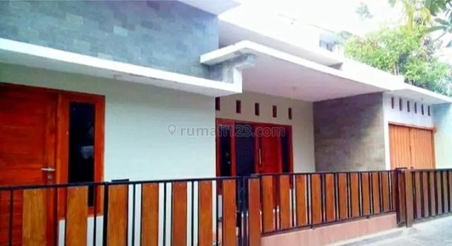 Rumah Utara terminal Condong catur dekat angga Jaya 1 Tanah luas, Condong Catur, Sleman