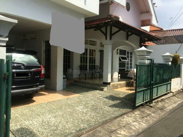 Rumah MURAH dan Kokoh ada Kost2an di Cawang, Jakarta Timur, Cawang, Jakarta Timur
