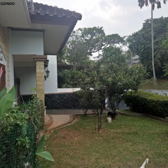 Villa Asri Cinere Mas @Jakarta Selatan (LT 500 m2), Cinere, Jakarta Selatan
