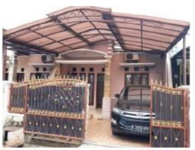 Rumah siap huni Puri Bintara Regency - Bintara Bekasi Kota, Bekasi Barat, Bekasi
