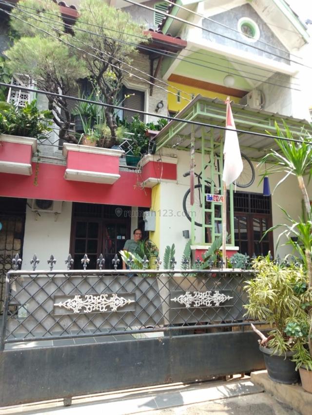 Rumah Siap Huni Jatiwaringin Bekasi, Jatiwaringin, Bekasi