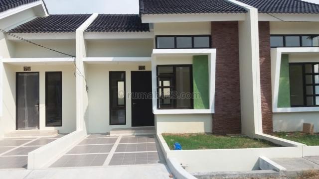Rumah Siap Huni Bekasi, Bekasi Kota, Bekasi