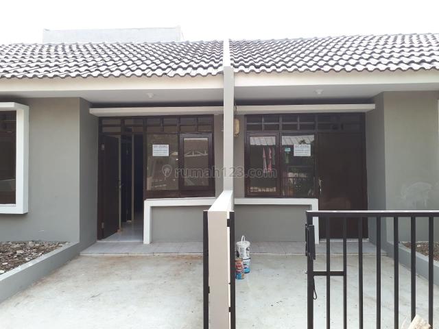 Perumahan Kirana Cibitung sisa 2 unit lokasi dekat puskesmas Cibitung, Cibitung, Bekasi