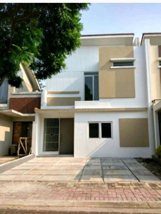 Murah Banget, Rumah Rapi Siap Huni di Foresta BSD, BSD Foresta, Tangerang