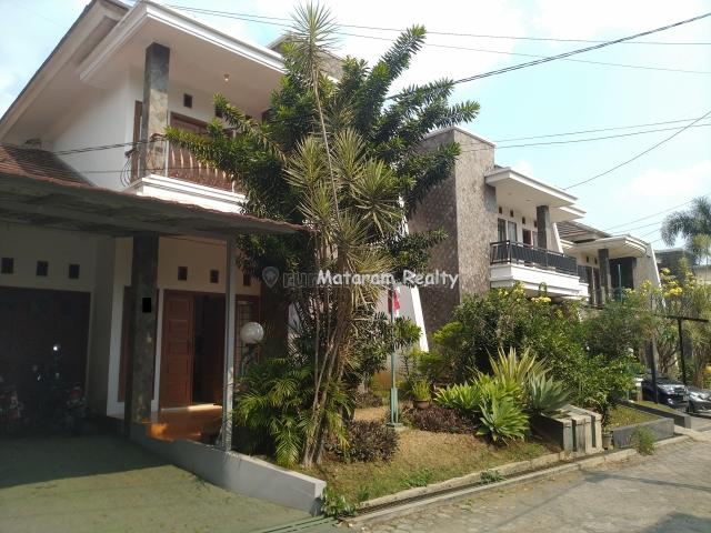 Turun Harga Lagi! Rumah Siap Huni Dalam Cluster Eksklusif Cigadung, 5 Menit ke Tubagus Ismail dan Simpang Dago, Dago, Bandung