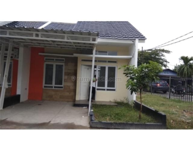 Rumah Baru Booking Hanya 2,5 Juta di Bekasi Utara, Kebalen, Bekasi