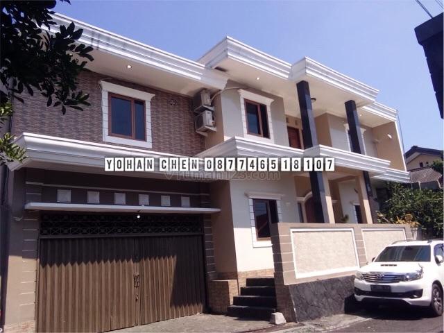 Rumah Bagus Siap Pakai Gombel Permai, Bukit Sari, Semarang