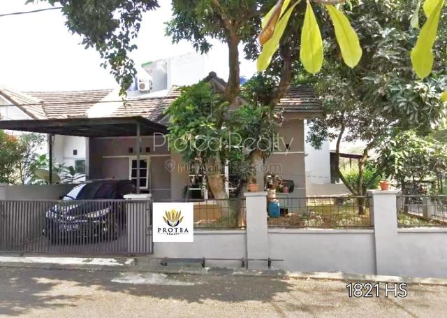 Rumah Asri di Bukit Dago Siap Huni, Pengasinan, Tangerang