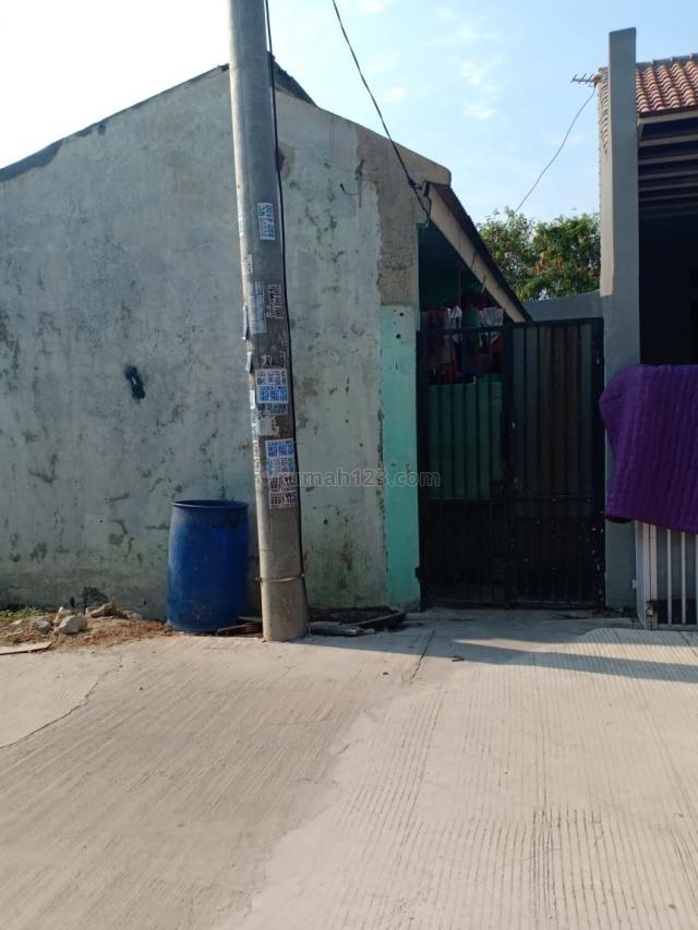 Rumah Kontrakan 3 pintu FULL TERISI di Summarecon Bekasi, Bekasi Kota, Bekasi