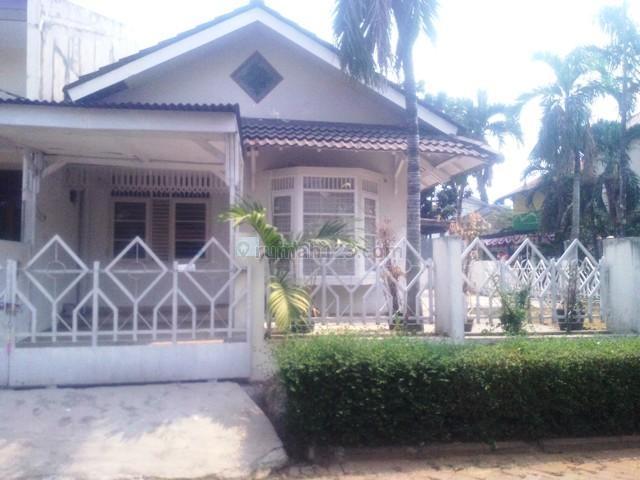 Perkici bintaro, Bintaro, Tangerang