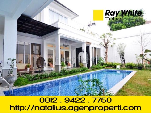 Rumah dijual 2 lantai, 8 kamar hos5033005 | rumah123.com