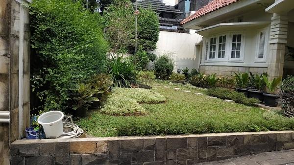 Rumah Asri Tenang siap huni Pondok Indah - Jaksel, Pondok Indah, Jakarta Selatan
