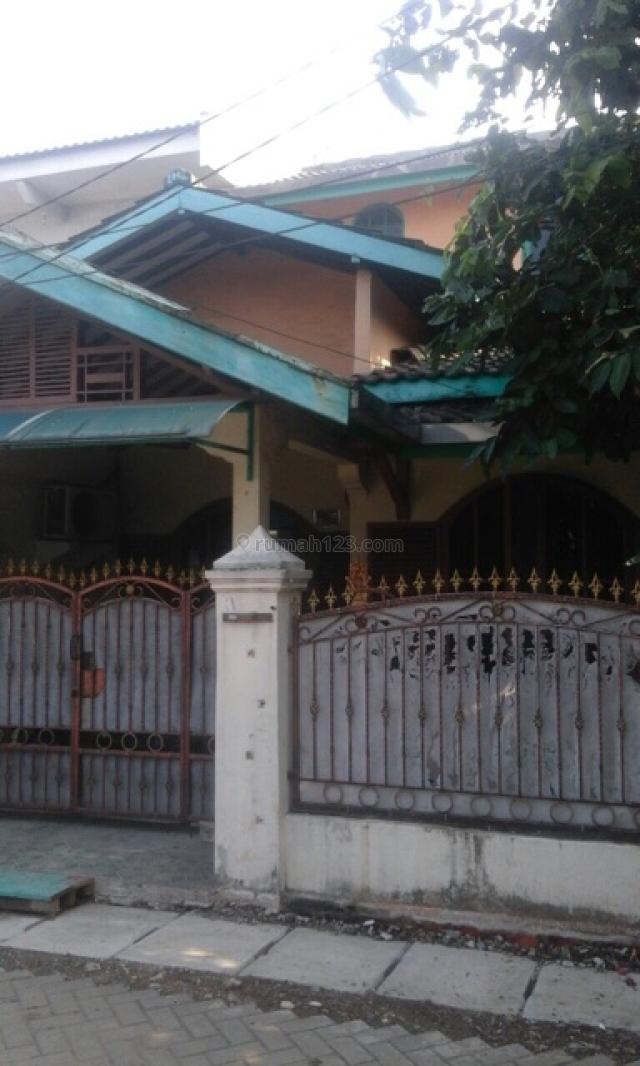 MURAH - RUMAH 2 1/2 LANTAI - TAMAN CIBODAS - TANGERANG, Cibodas, Tangerang