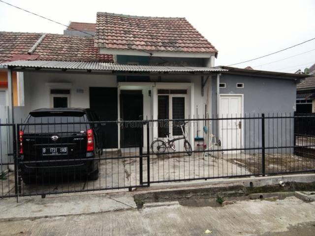 Rumah cantik dan murah, Cilebut, Bogor