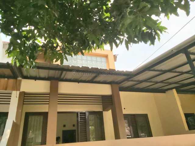 Rumah dibawah 1 M di  di Graha Bintaro di lokasi yg  bagus, Pondok Aren, Tangerang