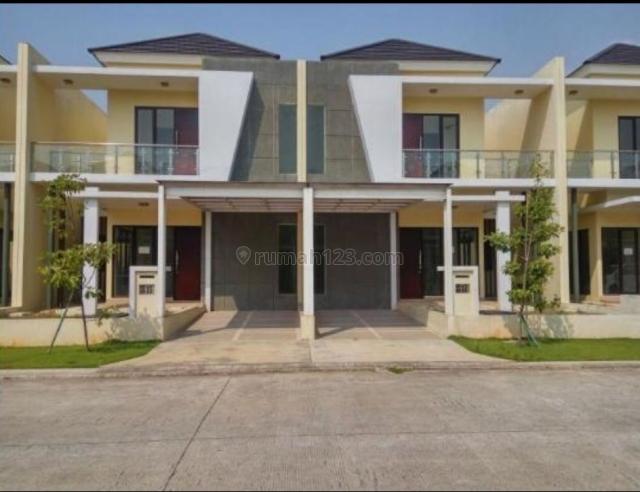 Rumah Murah di bawah Harga Pasar Cluster Arana Harapan Indah Bekasi, Harapan Indah, Bekasi