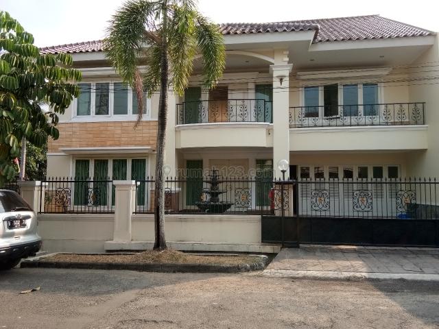 Rmh Lux for Expatriates di Bintaro Jaya, Bintaro, Jakarta Selatan