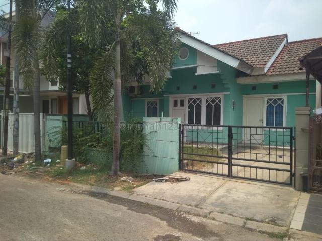 Rumah Strategis dan Murah di Kencana Loka, BSD, BSD Kencana Loka, Tangerang